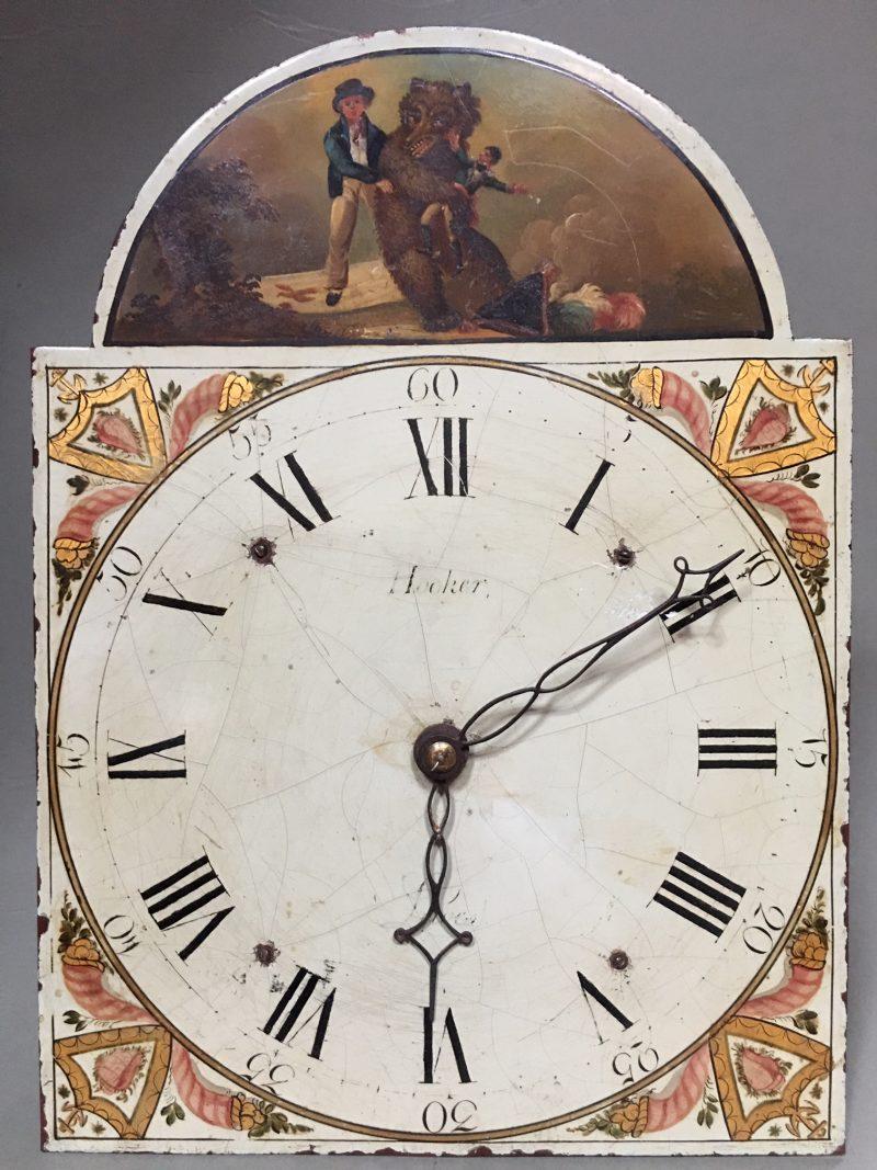 William Hooker Ca 1795.