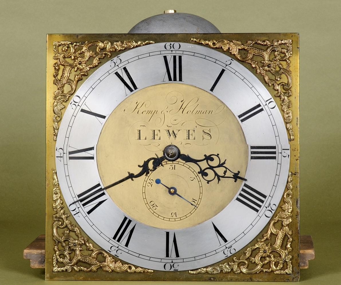 Lewes Clockmaker