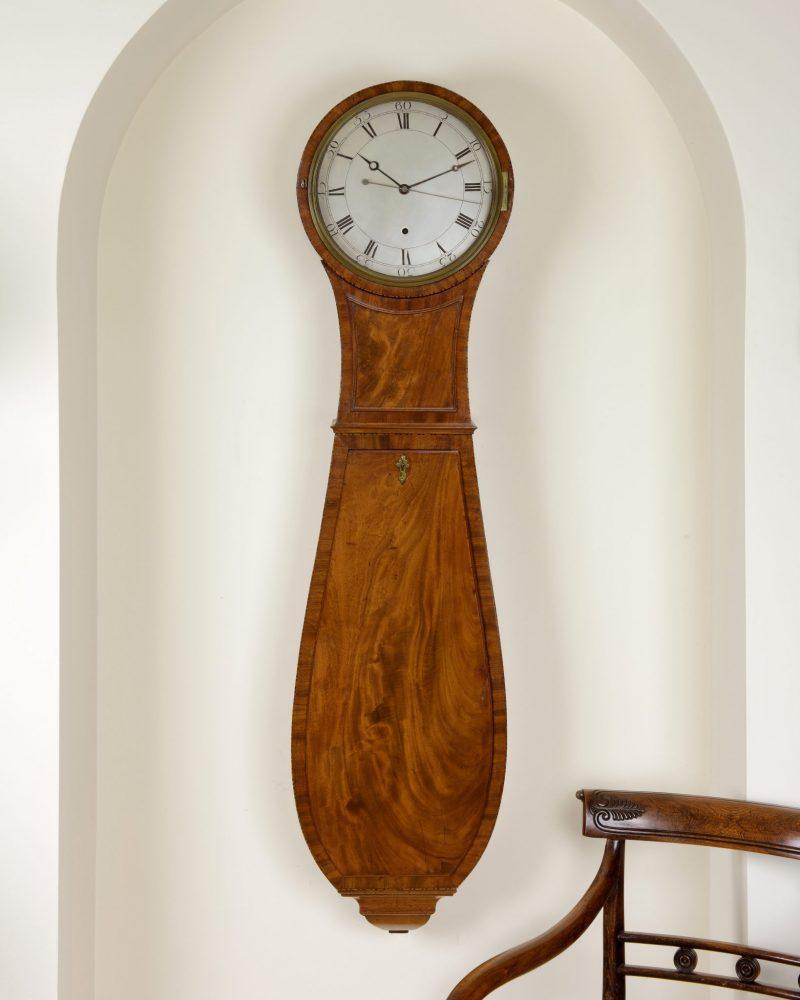 Scottish Teardrop Tavern  Seconds Regulator. Ca 1790
