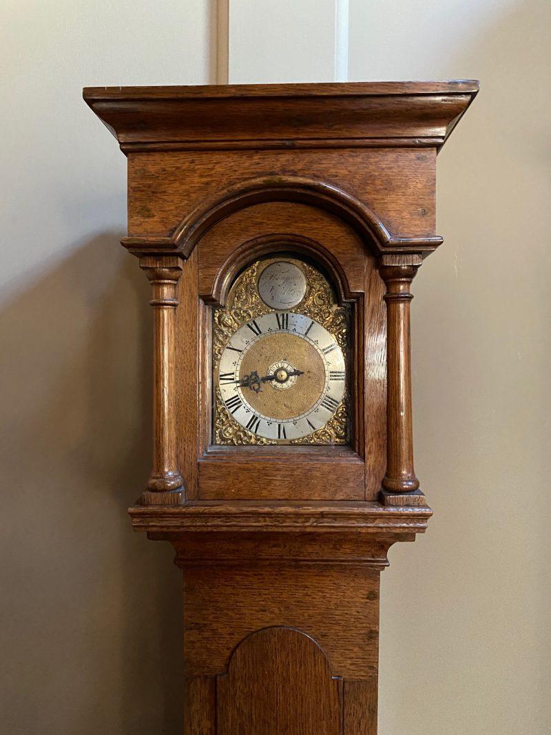 Lantern Clock case Ca 1760